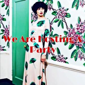 LoftLuxe is HOSTING A PARTY!